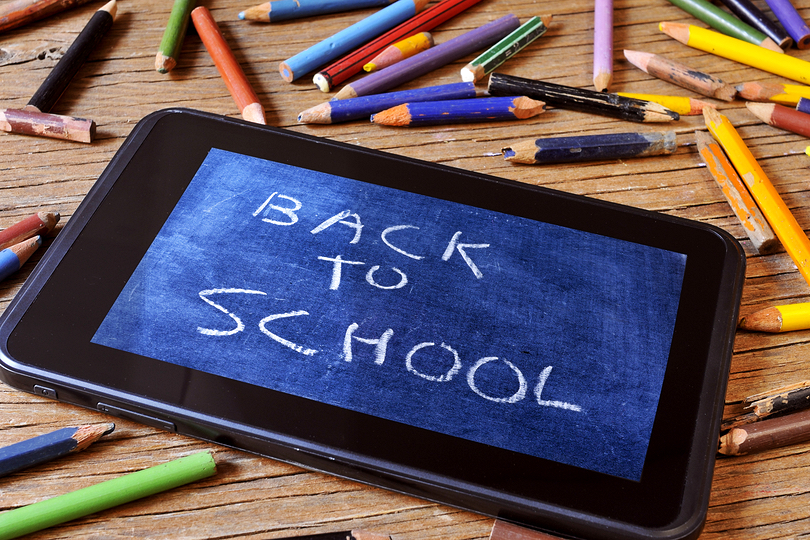 10 back to school apps