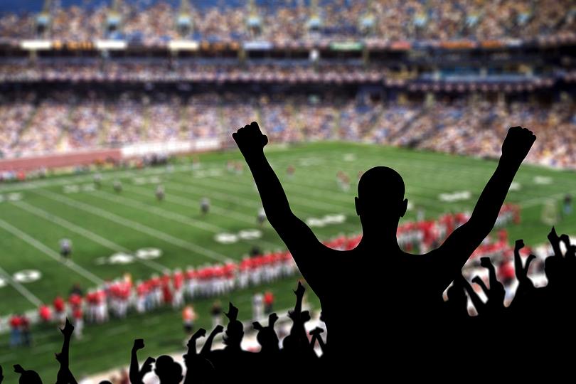 NFL apps blog