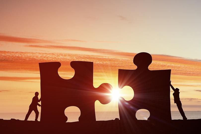 successful partnership blog