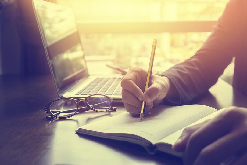 write it down blog